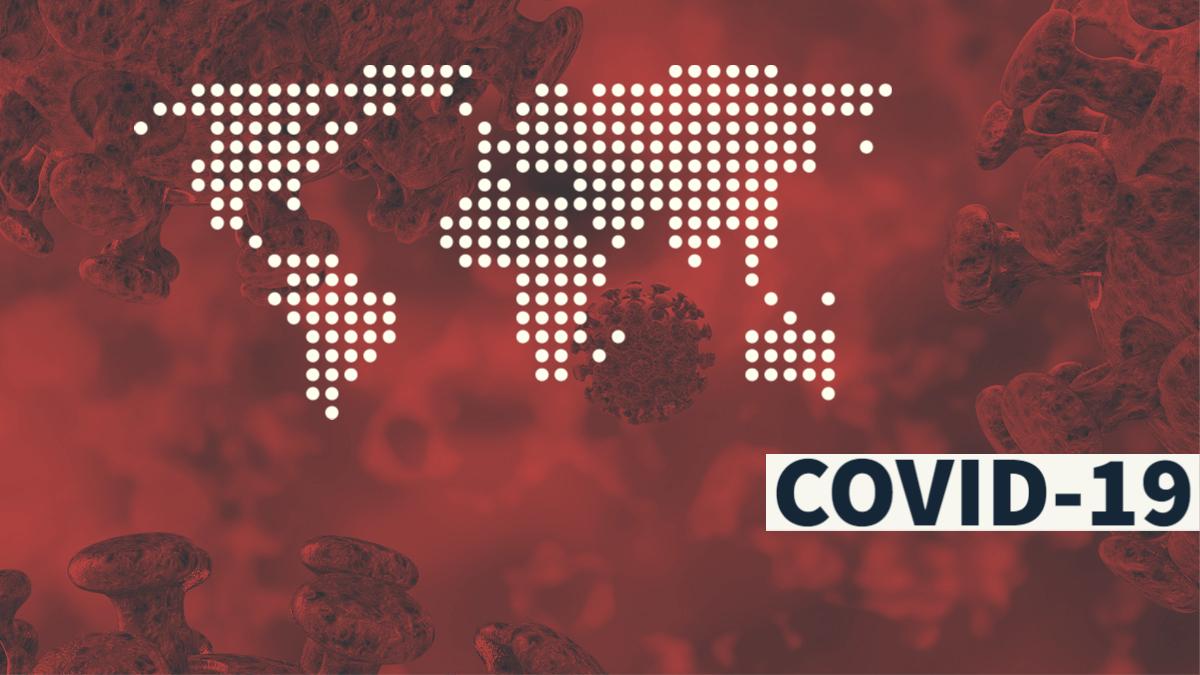 Профилактика коронавирусной инфекции (COVID-19)